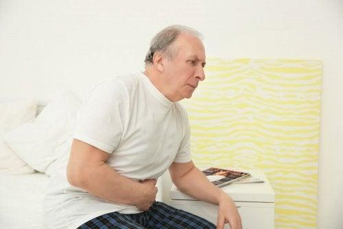 Sägepalme gegen Prostatabeschwerden