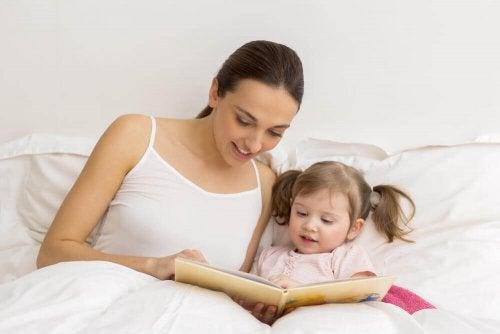 Kinderbücher wie Frosch und Kröte