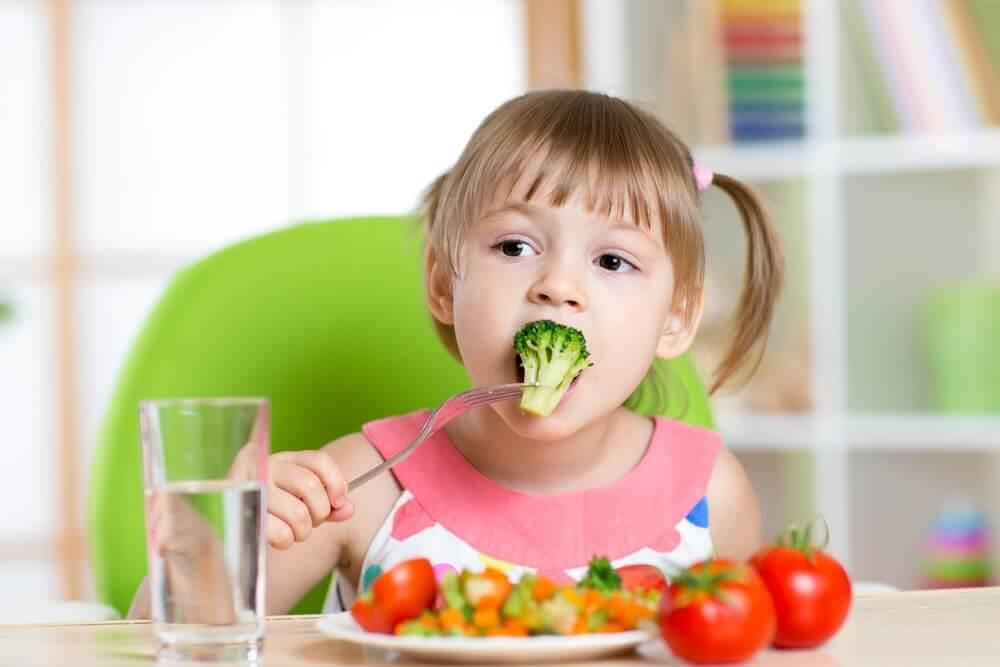 Rezepte, mit denen deine Kinder Gemüse essen