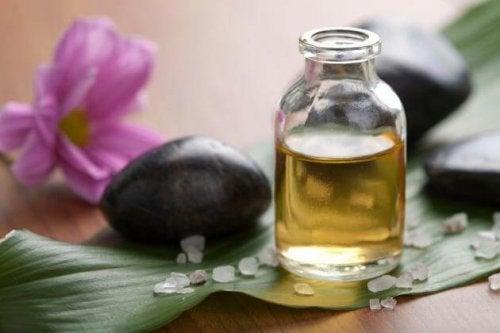 Eigenschaften des Teebaumöls