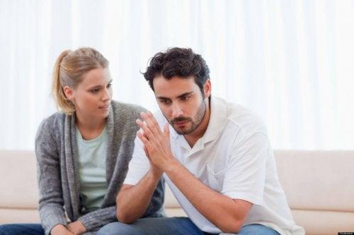 Freundschaft mit dem Ex - warum will er das überhaupt?