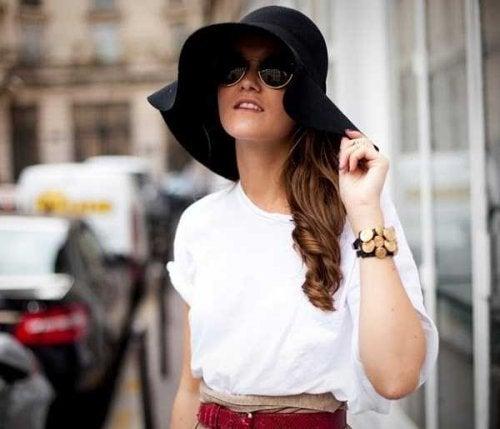 Mythen über Haarausfall: Hut ist schädlich