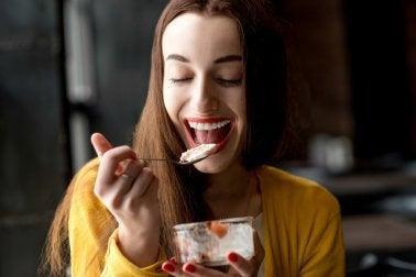 300 Kalorien pro Tag weniger essen