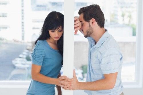 Freundschaft mit dem Ex - ist das eine gute Idee?