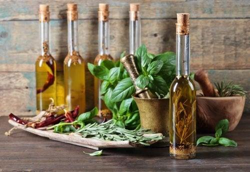 Olivenöl gegen Verstopfungen: 4 Rezepte