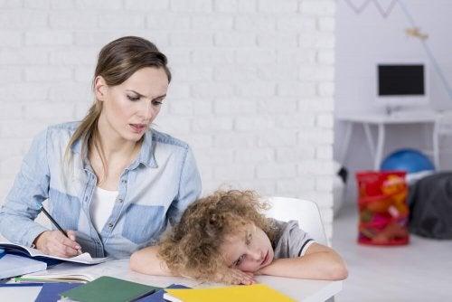 ADHS bei Kindern frühzeitig erkennen