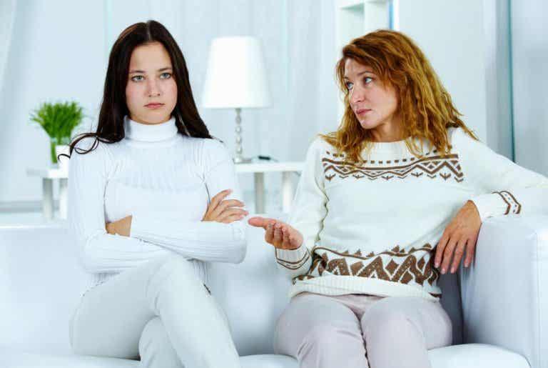 5 Tipps, damit dein Kind kein problematischer Teenager wird