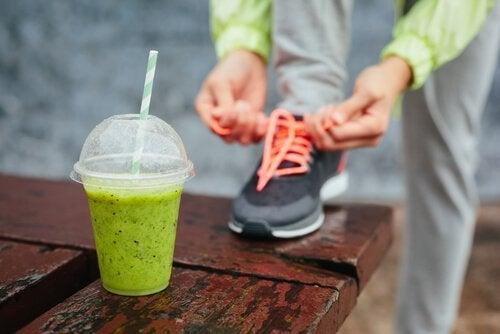 Es gibt zahlreiche Vorteile von Protein-Shakes