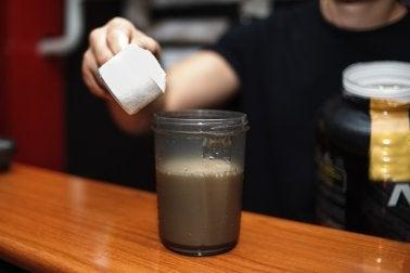 Was sind die Vorteile von Protein-Shakes?