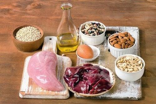 Richtige Ernährung bei Hypothyreoidismus