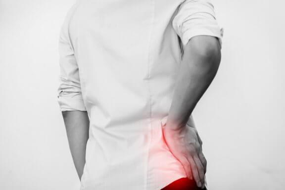 Vorbeugung gegen Hüftschmerzen: 6 Ratschläge