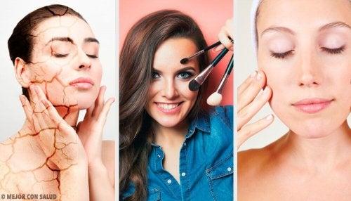Wahre Beautytricks und wie man sich frisch und schön hält