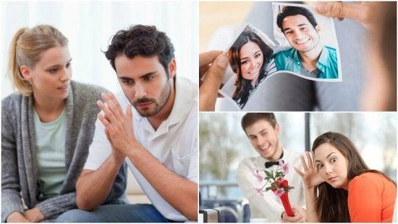 freundschaft mit dem ex