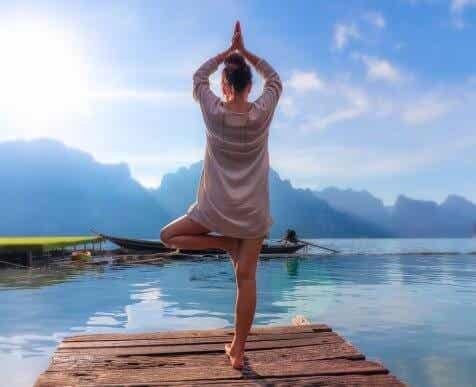 Wie lange sollte eine Yoga-Session dauern?