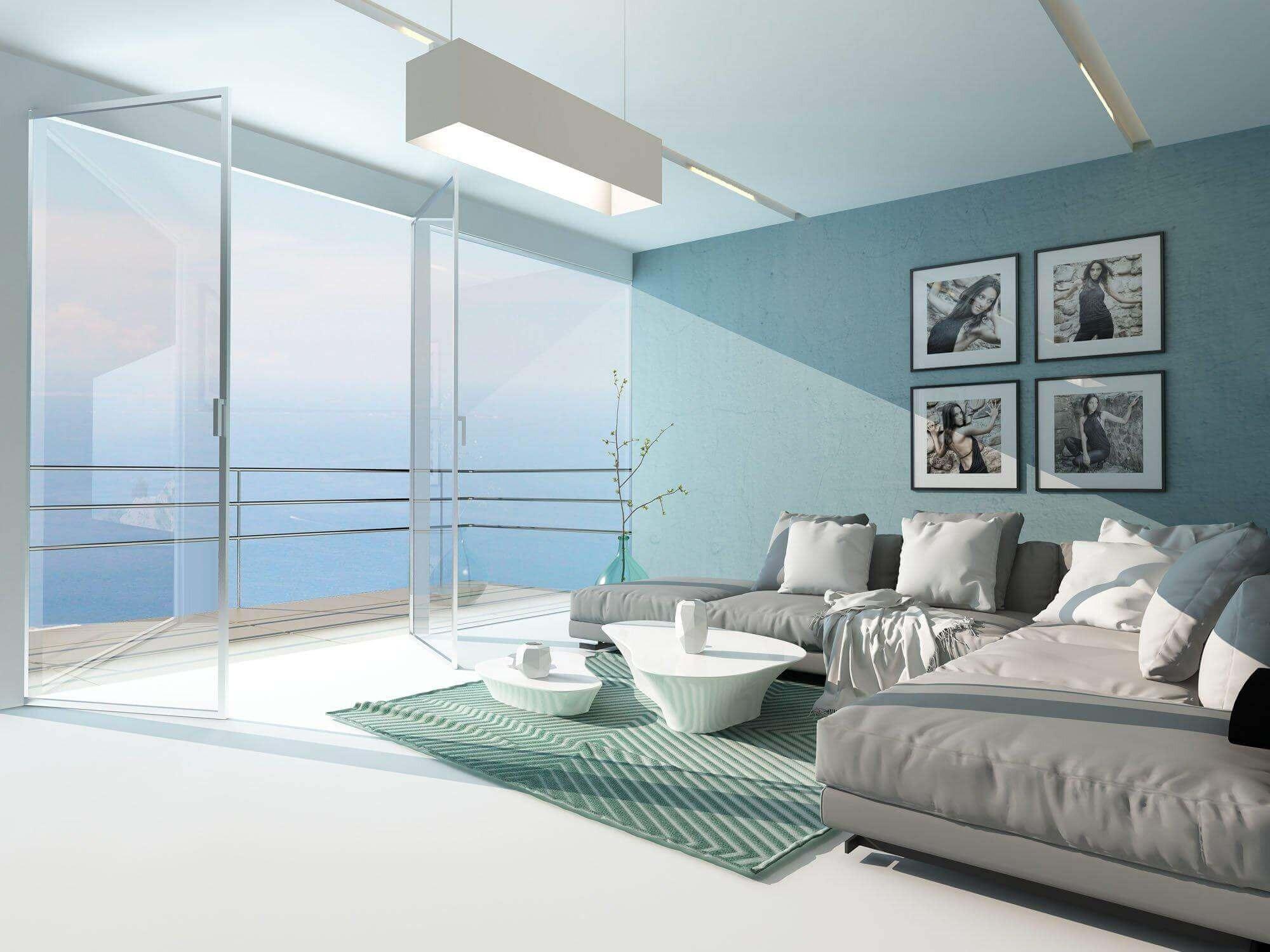 7 Deko-Ideen für deine Wände
