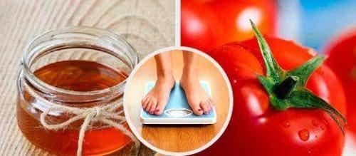 Gewicht verlieren mit diesen vier hausgemachten Getränken