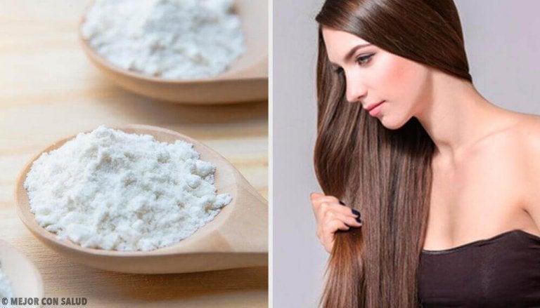 Haarpflege mit Natron: 7 Anwendungstipps