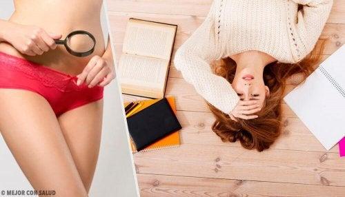 Vaginale Pilzinfektionen: 6 Gründe, warum sie entstehen können