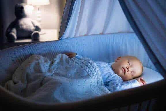 Die schönsten Schlaflieder für dein Baby