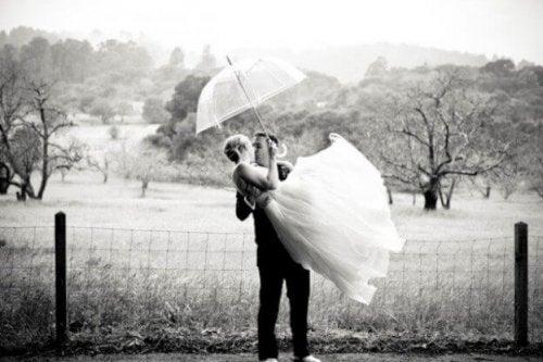 Vorteile jung zu heiraten