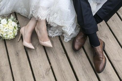 erfolgreiche Ehe