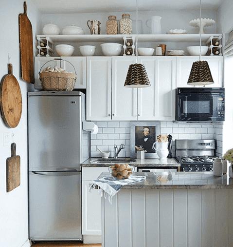 Kostengünstige Ideen für deine Küche - Besser Gesund Leben