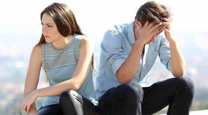 Untreue: gibt es Unterschiede zwischen Mann und Frau?