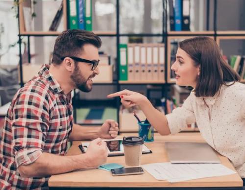 8 Tipps, um jede Diskussion zu gewinnen