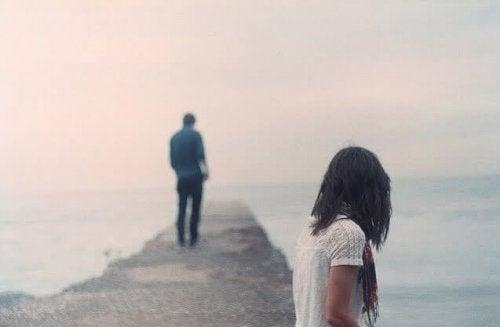 Mein Partner will die Beziehung beenden