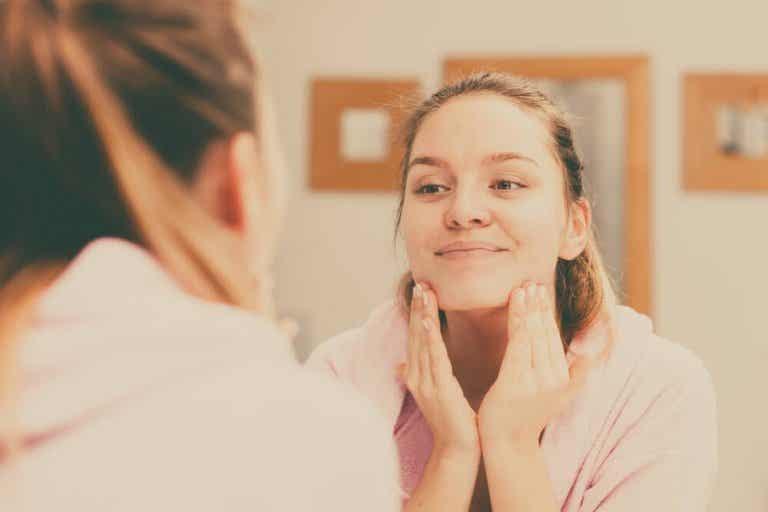 4 Tipps zur Erhaltung einer reinen und sanften Haut