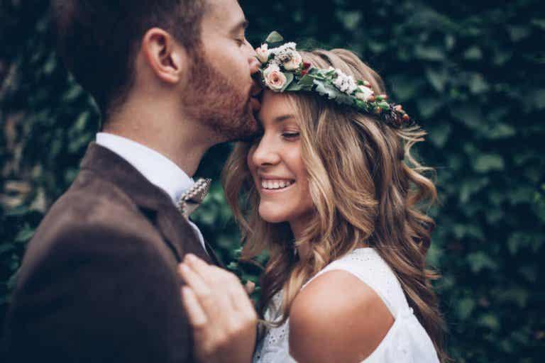 Wie man eine glückliche Ehe instand hält