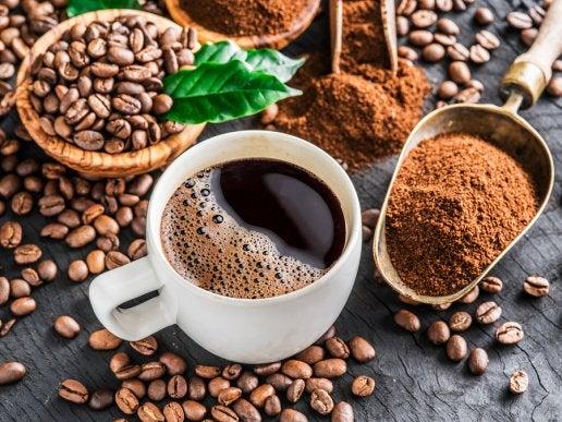 Hausmittel gegen Koffeinentzug