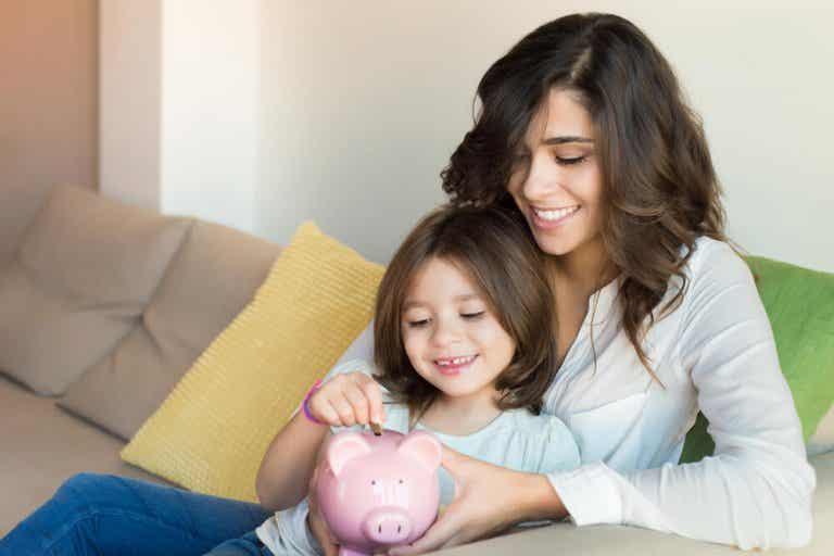 Der verantwortungsvolle Umgang mit Geld – Erziehungstipp für Eltern