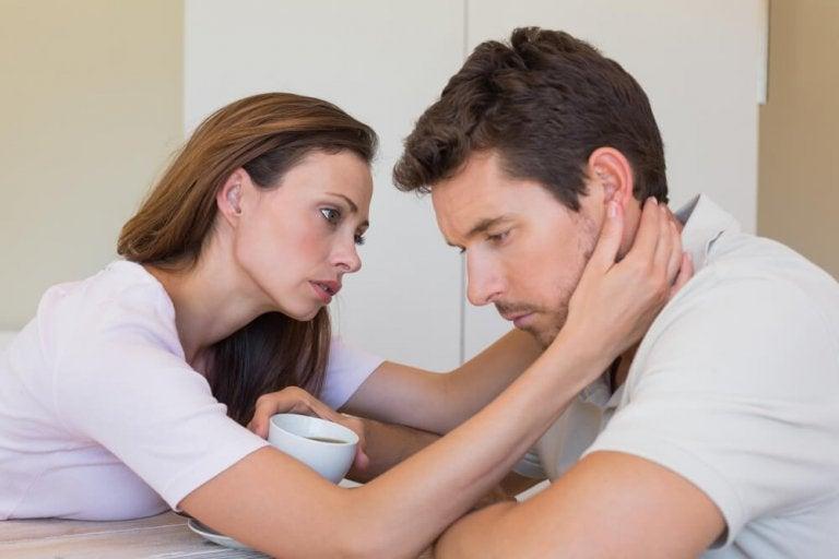 Mein Partner ist arbeitsunwillig - wie kann ich ihn motivieren?