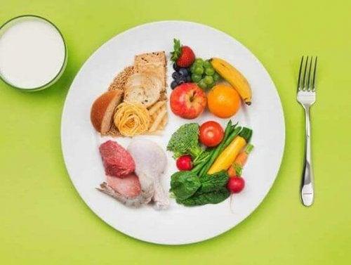 Entzündungen vermeiden durch die richtige Ernährung