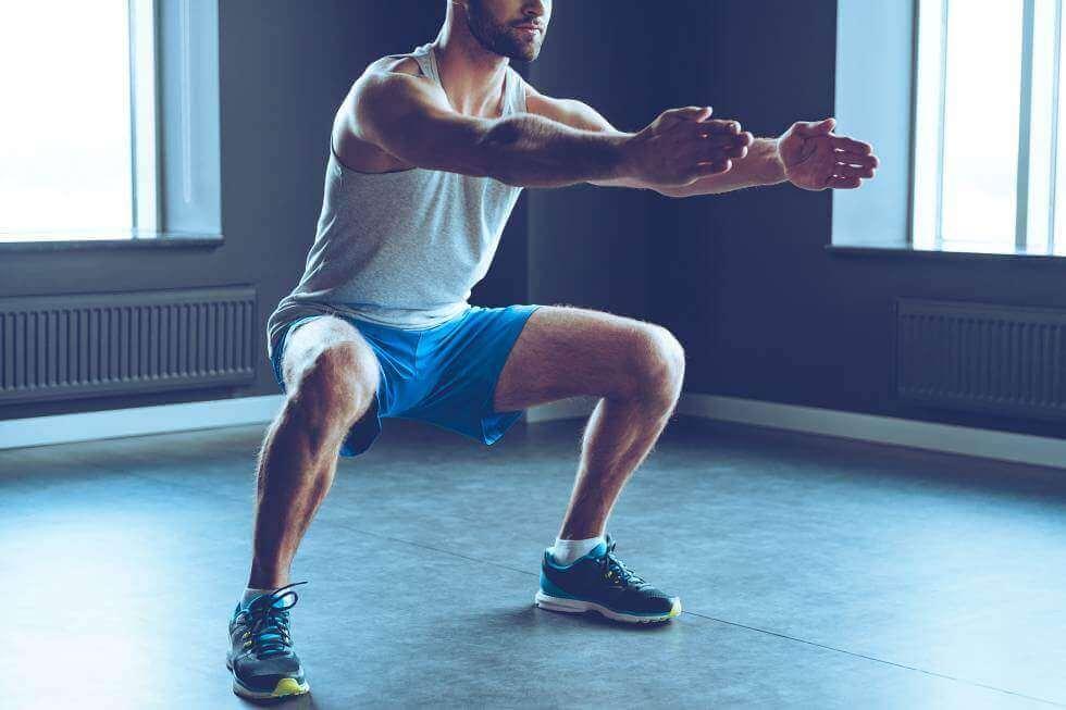 Knackiger Po: mit diesen 5 Übungen bekommst du ihn!