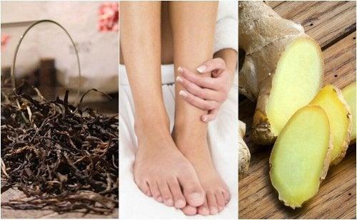 6 Tipps gegen müffelnde Füße