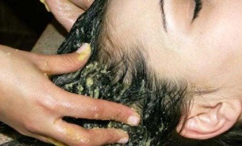 Die richtige Ernährung für gesundes Haar
