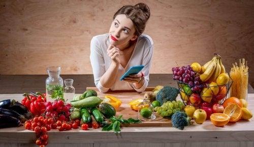 Kalorienzählen ist nicht das Wichtigste. Du solltest auch die Nährwerte von Nahrungsmitteln kennen