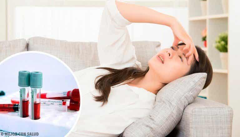 Normale Hämoglobinwerte: Achte auf die richtige Ernährung