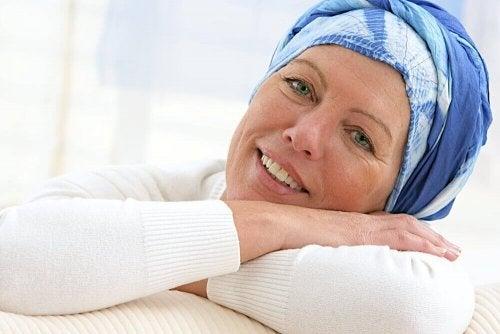 Man sollte gut auf sich Acht geben, wenn man an Krebs erkrankt ist
