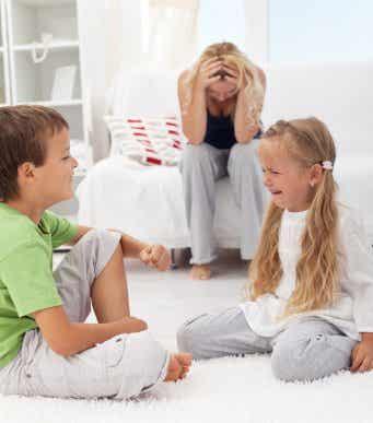 Streit unter Geschwistern vermeiden