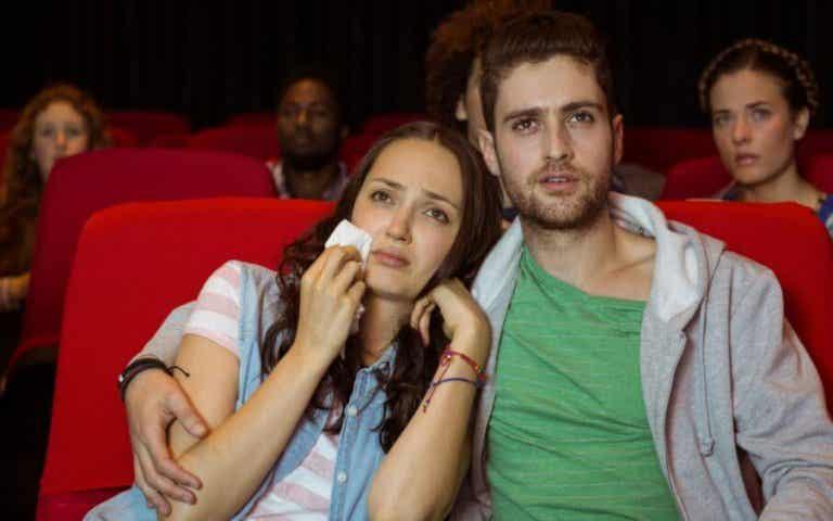 6 Liebesfilme, die zu Tränen rühren