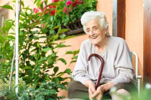Krankheiten im Alter bewältigen >> 6 Tipps