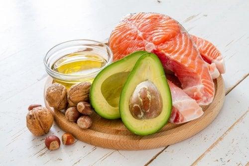 Richtige Ernährung für gesunde Gelenke