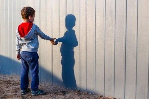 Was tun, wenn mein Kind einen imaginären Freund hat?