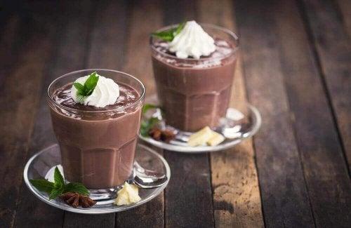 6 leckere Desserts, die deine Familie lieben wird