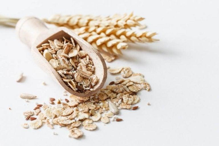 Vorteile von Vollkornmehl gegenüber Weißmehl