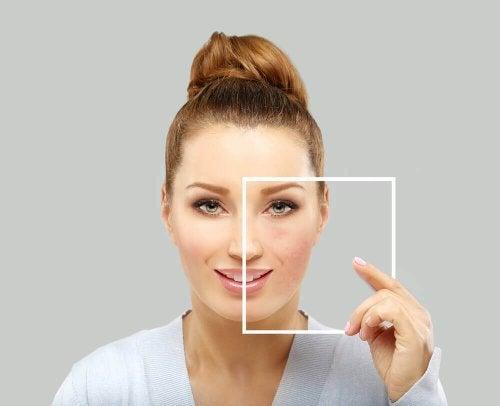 Verschiedene Faktoren spielen bei der Hautfarbe eine Rolle