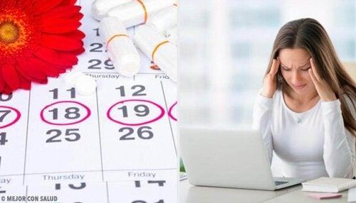 Wie oft sollten Pads während der Periode gewechselt werden?